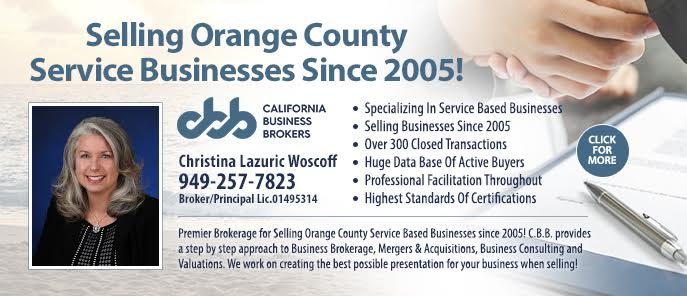 Chris Lazurik Business Broker
