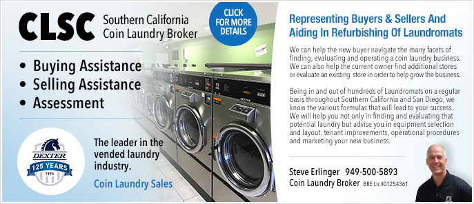 Free Laundry Seminars Upcoming Schedule Throughout California