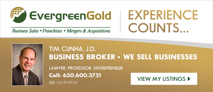 Tim Cunha Business Brokerage