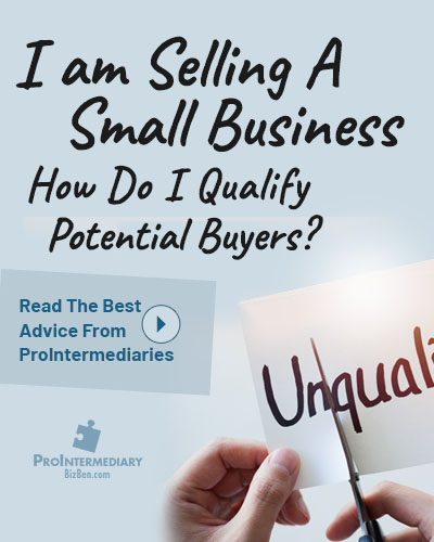 Qualifying Business Buyers