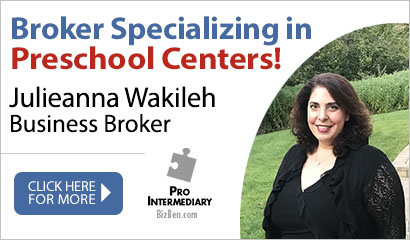 Julieanna Wakileh Preschool Broker
