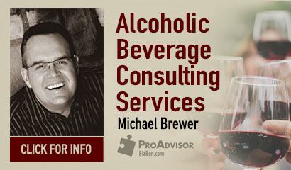 Mike Brewer Liquor License Broker