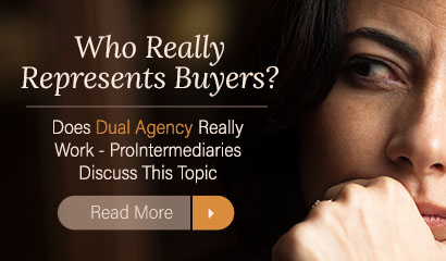 Who Really Represents The Buyer