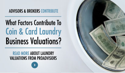 Laundry Business Valuations