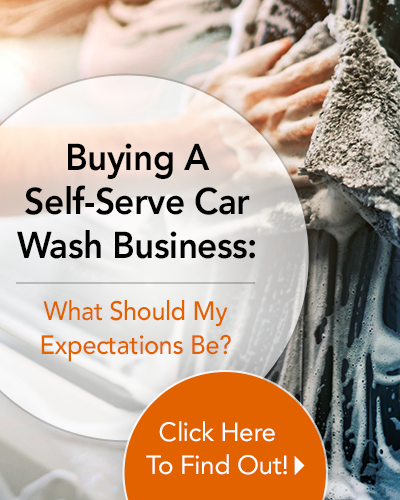 Purchasing A Car Wash
