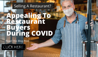 Buying A Restaurant During COVID