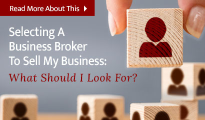 Selecting A Business Broker
