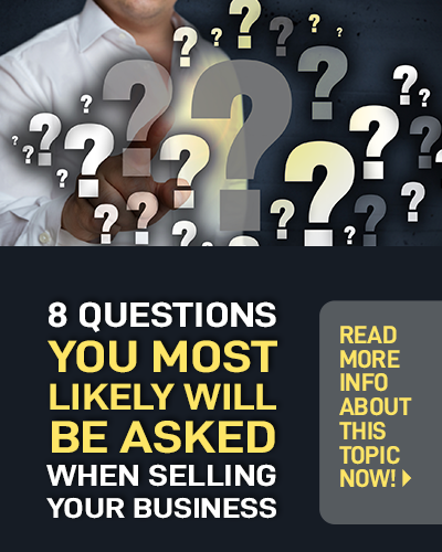 8 Questions From Buyers