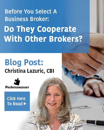 Does Your Broker Cooperate With Brokers