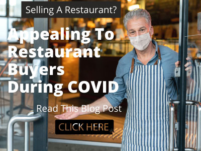 Appealing To Restaurant Buyers During COVID