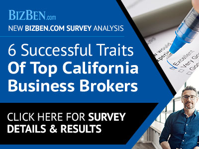Latest Business Broker Survey