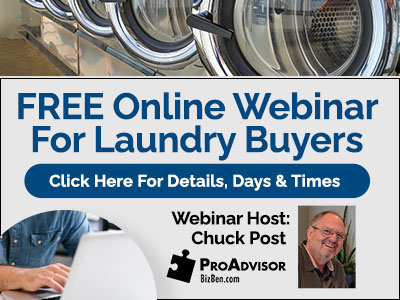 Chuck Post Webinar Buying A Laundry