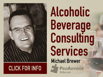 Michael Brewer Liquor License Services