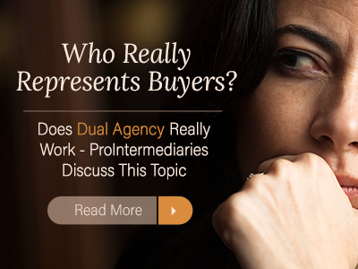 Dual Agency Brokers