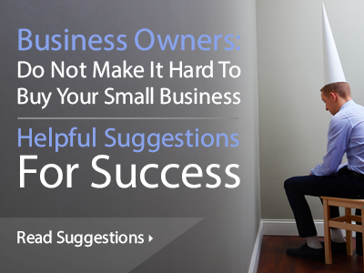 Tips For Business Sellers