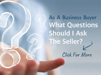 Great Questions To Ask A Seller