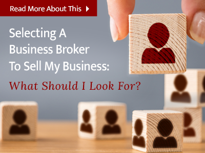 How To Select A Business Broker