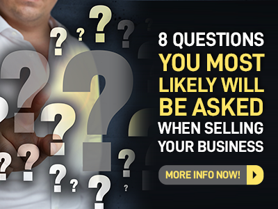 8 Questions To Sellers
