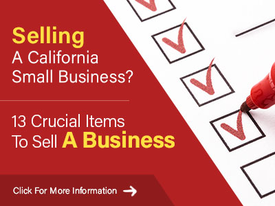 Selling A Business 13 Crucial Tips