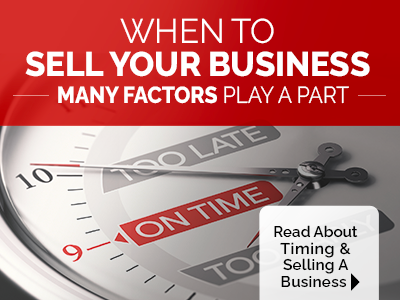 Key Factors Play A Role When Selling