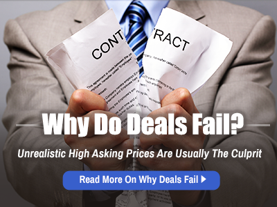 Why Many Deals Fail