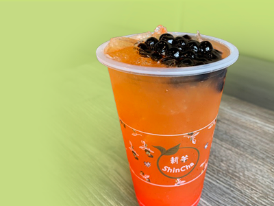 Santa Clara Boba Shop For Sale
