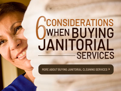 Buying A Janitorial Service