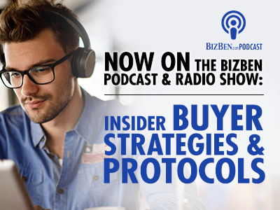 Podcast For Business Buyers