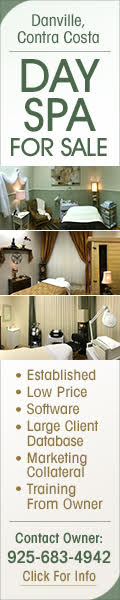 Danville Spa For Sale