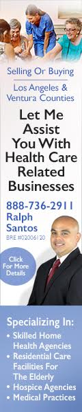 Ralph Santos Business Broker