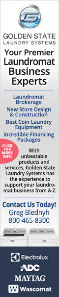 Golden State Laundry System Brokerage