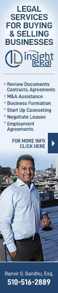 Ranvir Sandhu Attorney SF Bay Area