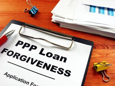 Bill Ziprick PPP Loan Update