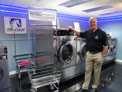 Laundry Industry Latest Trends