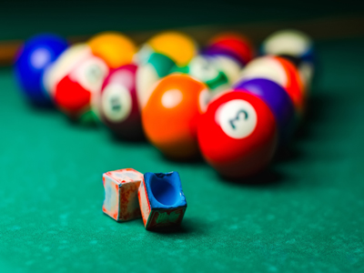 Buying A Billiards Hall