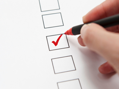 Checklist When Selling A California Small Business