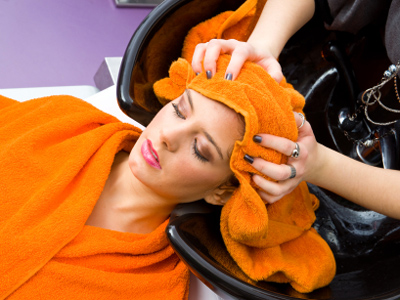 Buying A California Beauty Salon