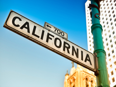 California Small Business Stats