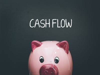 Business Acquisition Financing Cash Flow