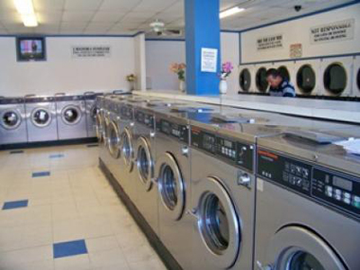 Due Diligence When Buying A Coin Laundry