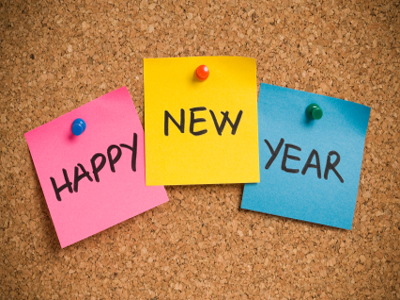 New Years For Owners Of Small Businesses