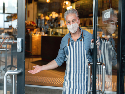 Selling A Restaurant During COVID