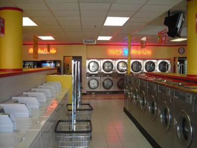 FREE Live San Diego Workshop - How To Buy A Laundry Business - Sat 9/19