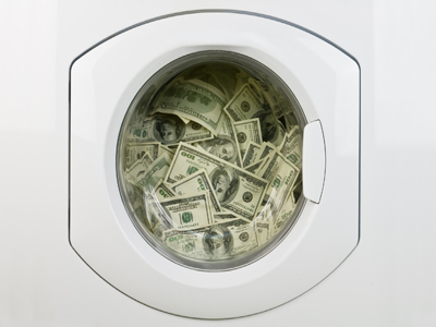 Laundry Valuation Issues