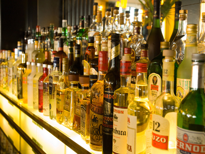 Liquor License Increase in Price