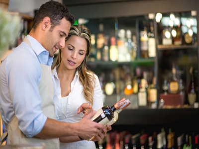 Liquor Store Buyers Lament