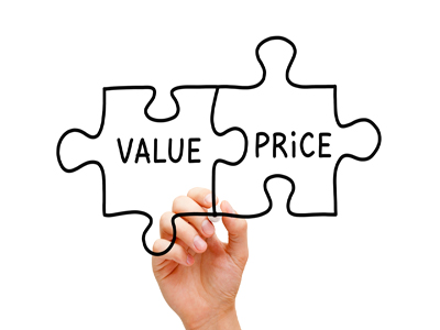 Factors That Create Value Pricing