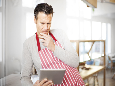 Why Restaurant Buyers Fail