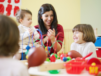 How To Value Your Preschool