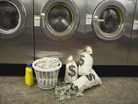 Laundry Investments Chuck Post Explains